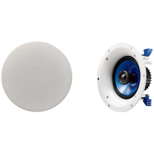 In-Ceiling Speakers Set
