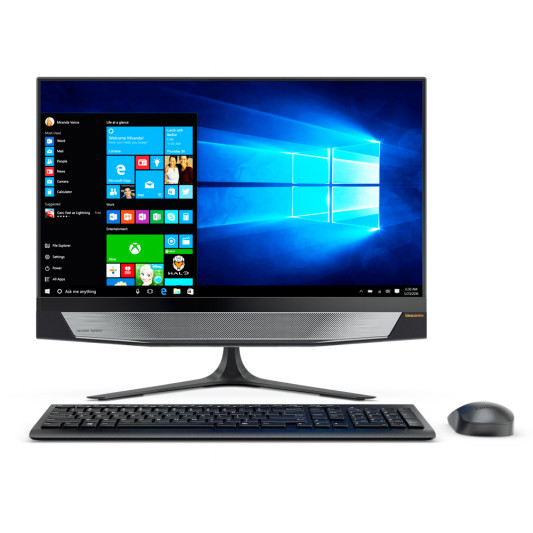 720 Desktop - I7/3.6GHZ - 16GB - 2TB HDD - 23.8""