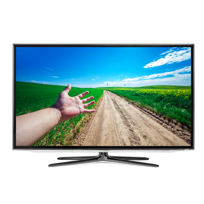 "55"" Q8 Curved UHD QLED TV"