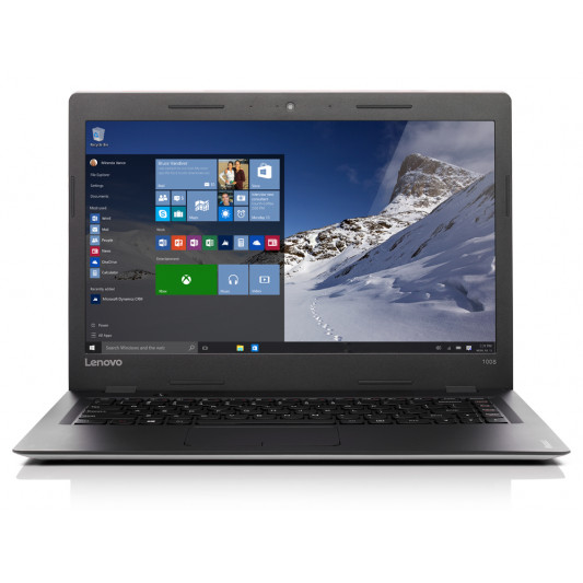 100S Notebook - Celeron/1.6GHZ - 4GB - 32GB - 14""