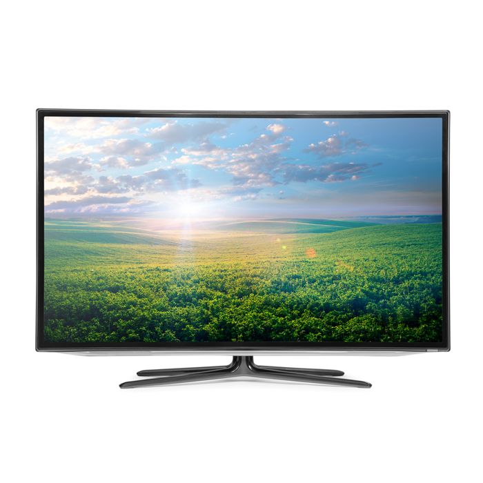 "40"" UHD Smart LED TV"