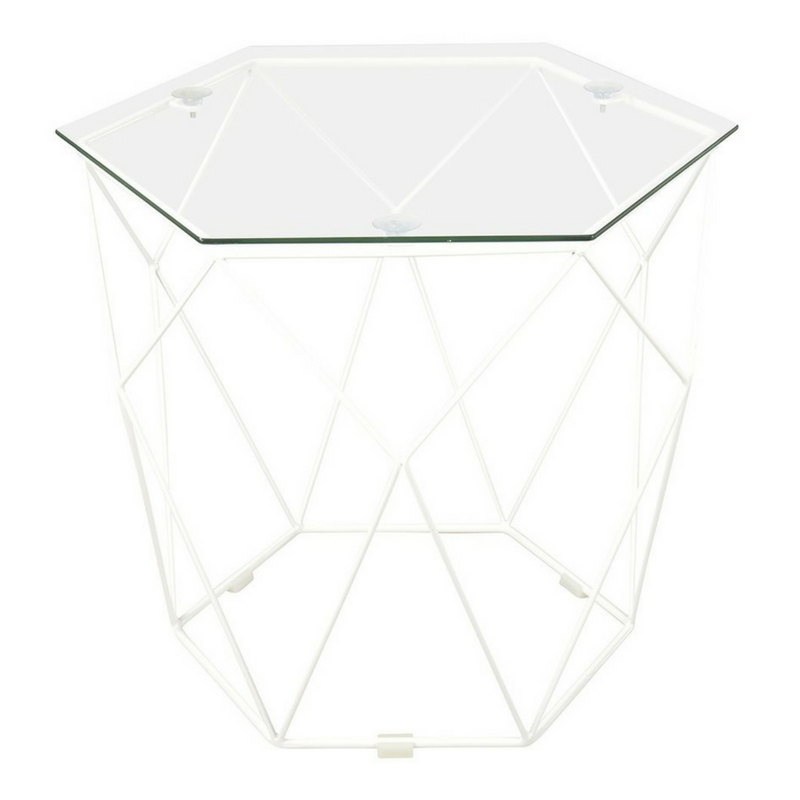 Hecta Side Table