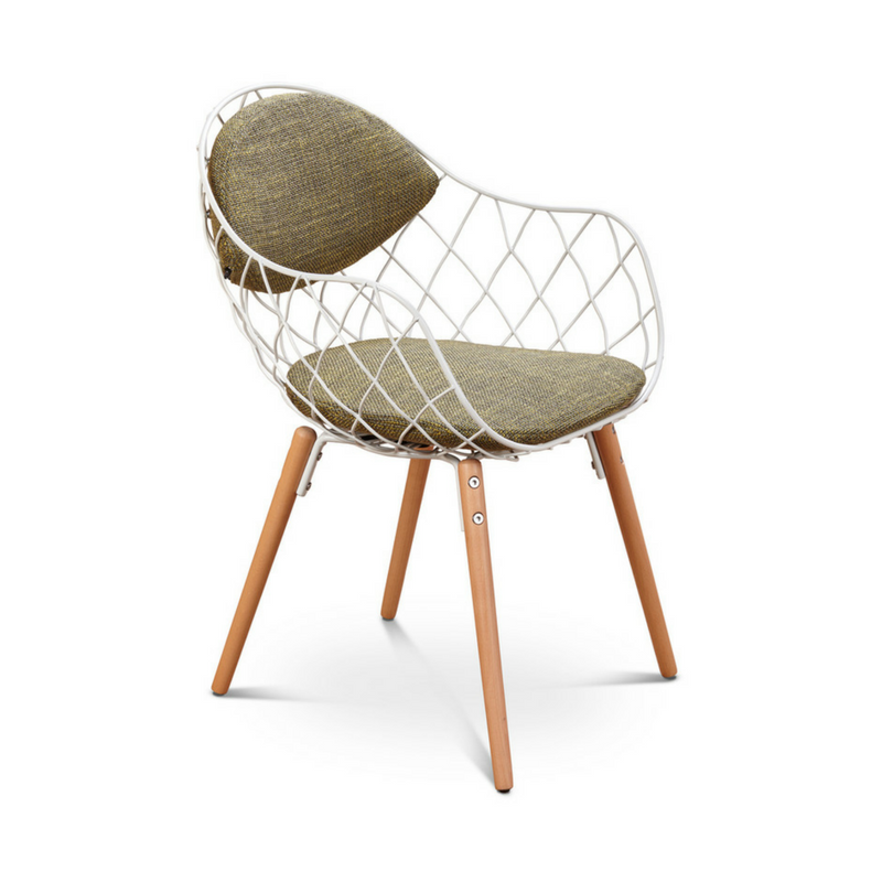 Lista Basket Chair