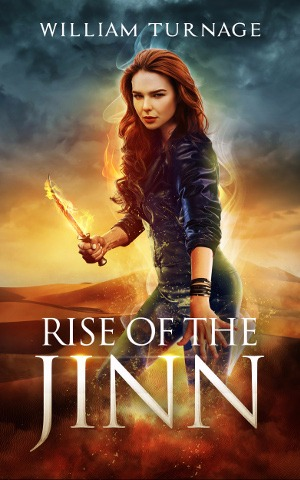 RISE OF THE JINN - EPUB VERSION