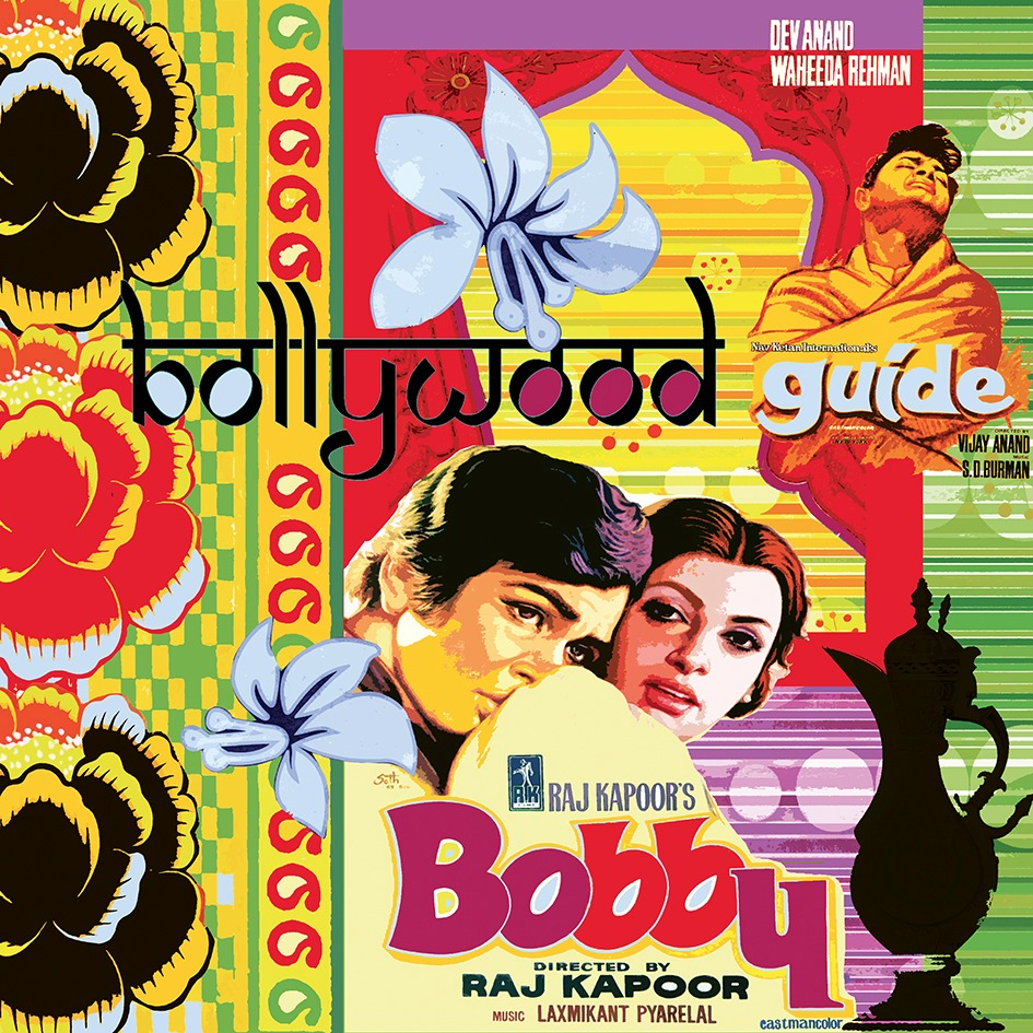 Bollywood Guide