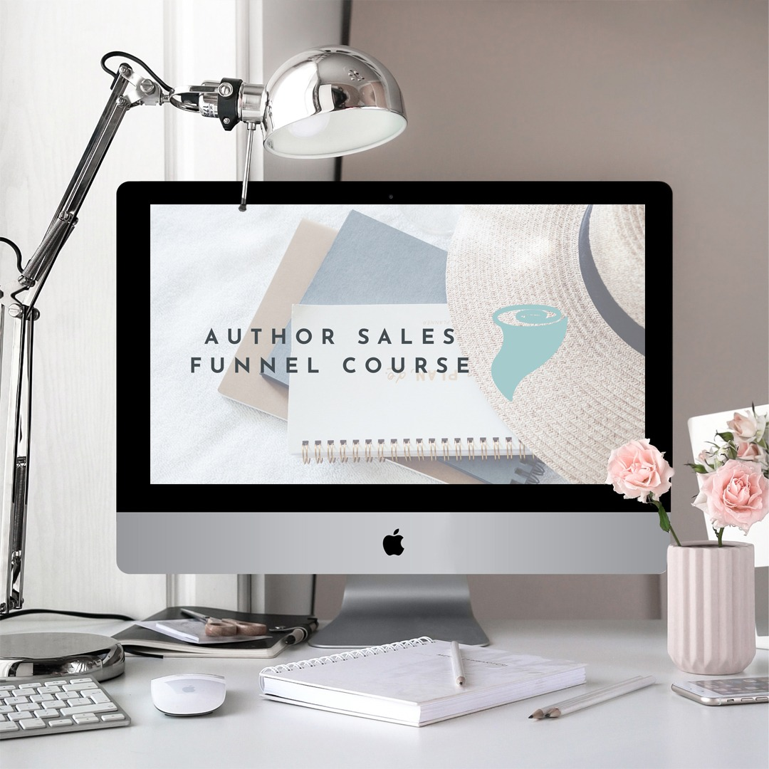 Author Sales Funnel Course