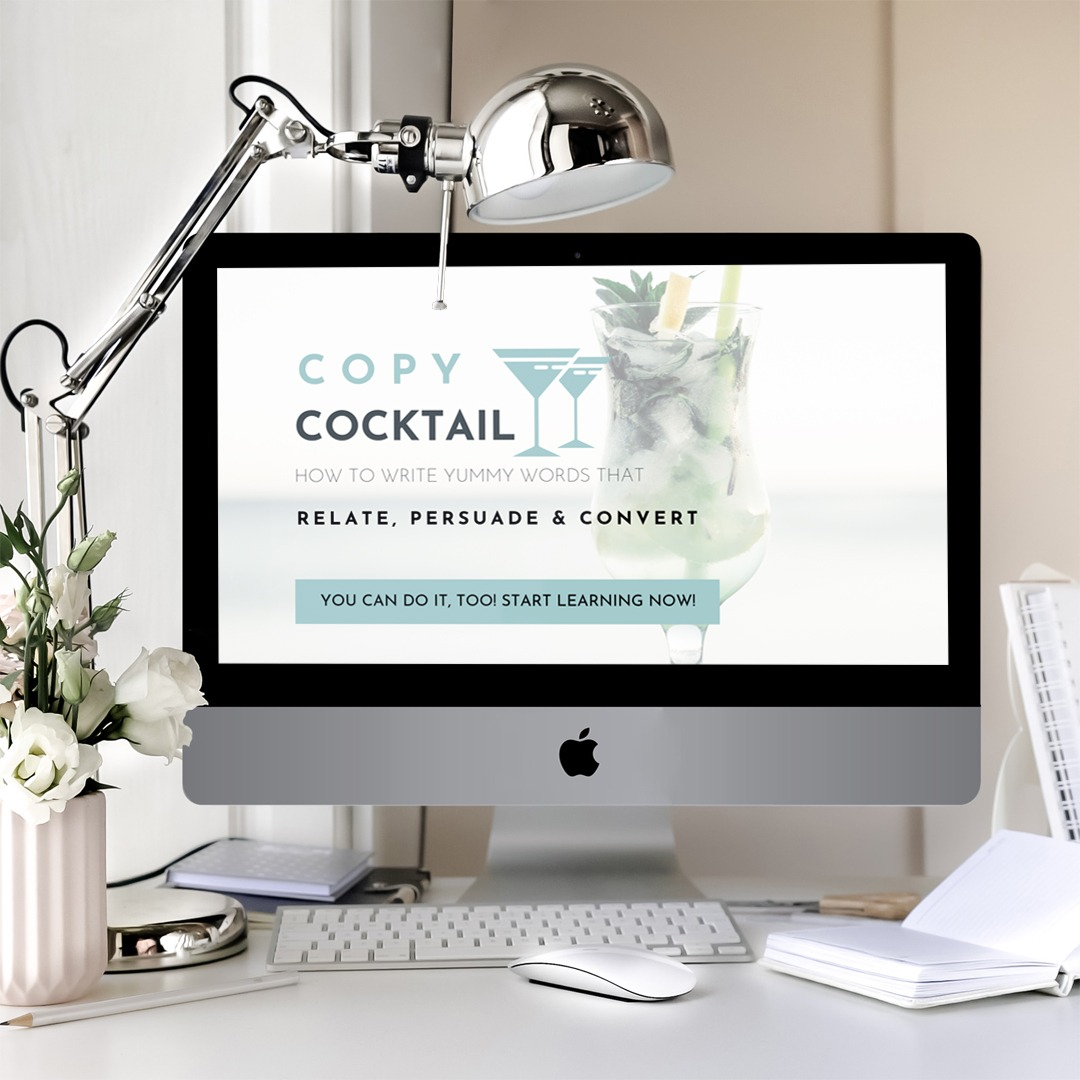 The Copy Cocktail