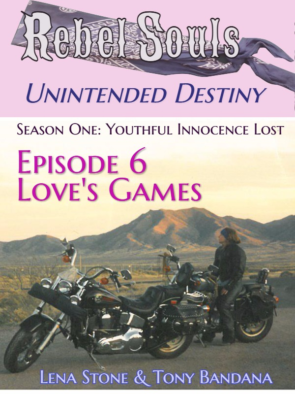 Love's Games - ePub Nook Version