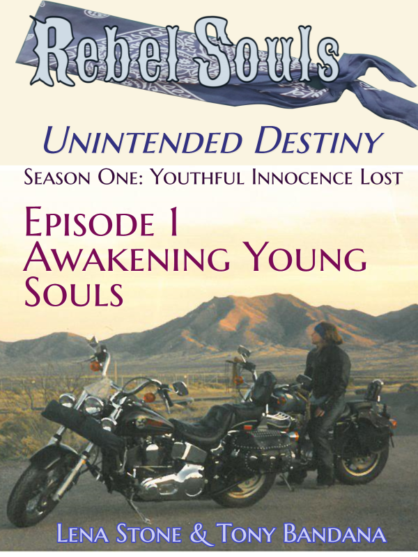 Awakening Young Souls - ePub Nook Version