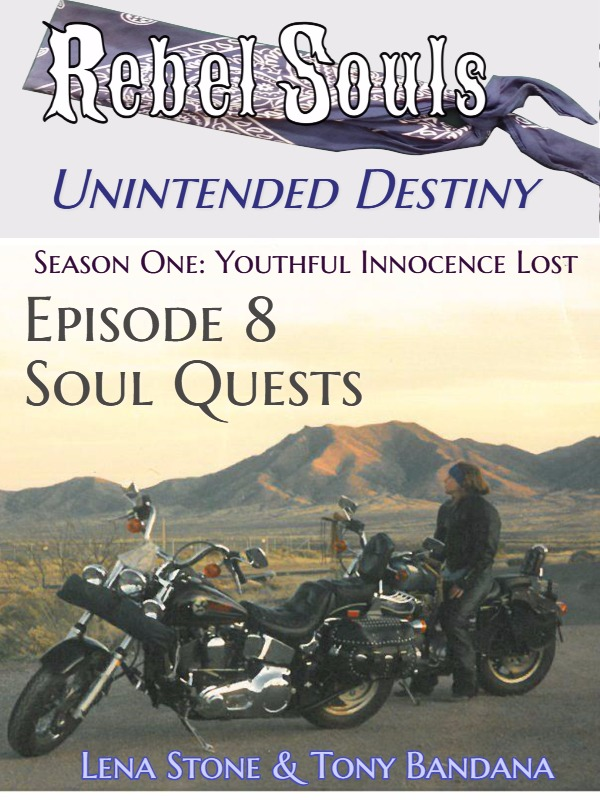 Soul Quests - PDF Print Version