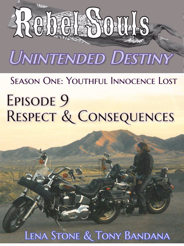 Respect & Consequences - ePub Nook Version