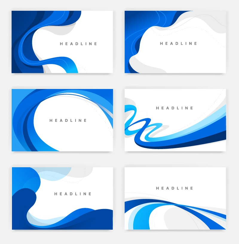 Slide Templates Collection