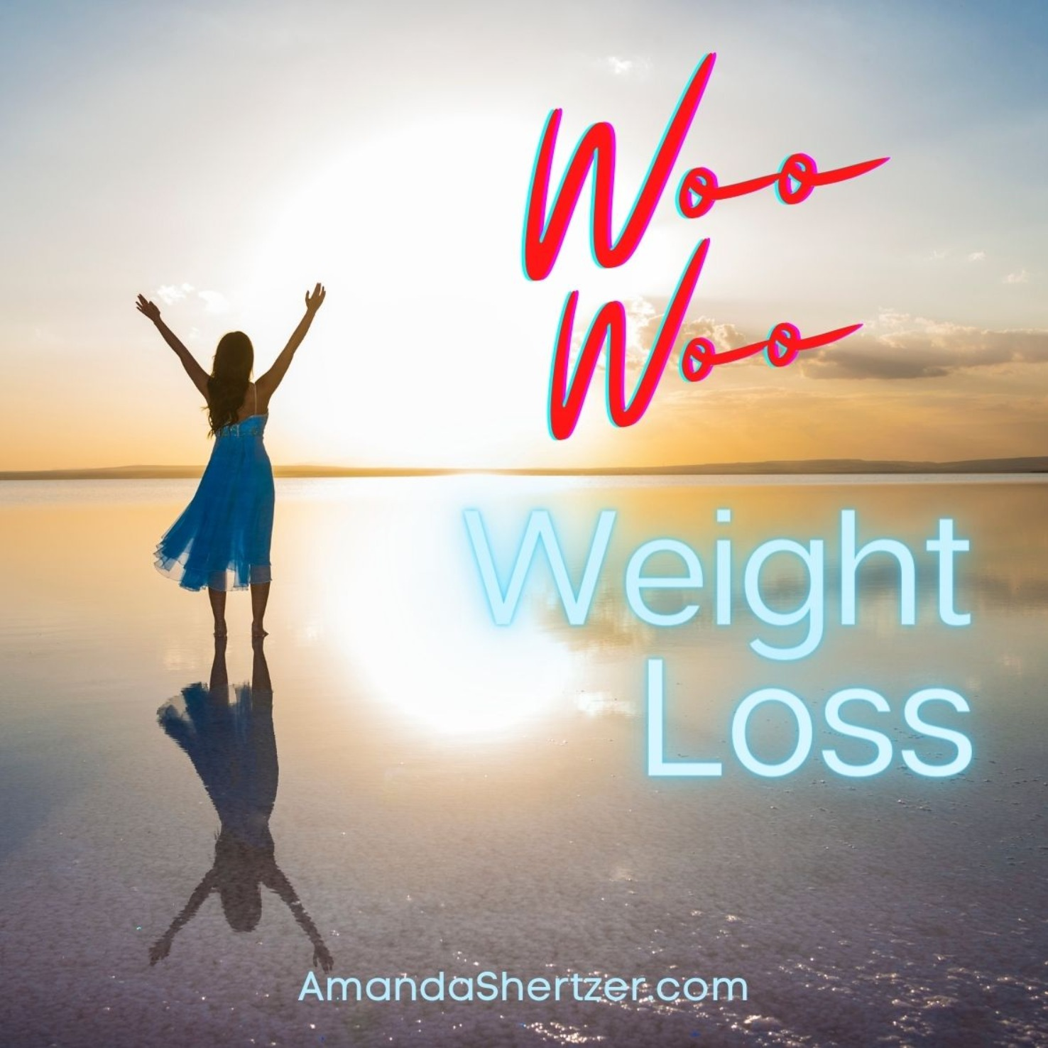 Woo Woo Weight Loss Mini Course With FREE Hypnosis Download