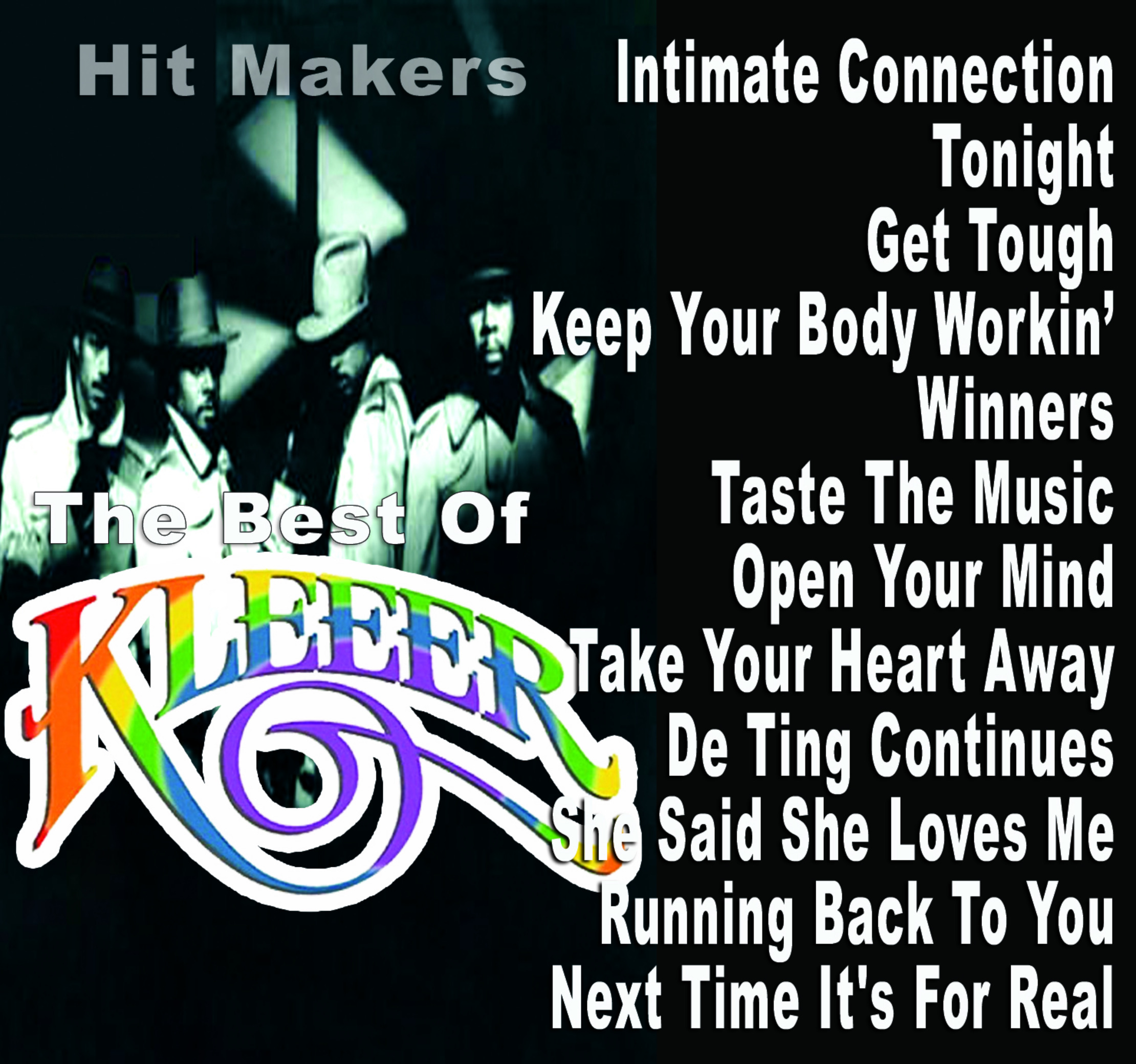 Best of Kleeer Our Best Work Mix MP3 Download
