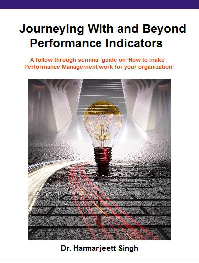 Journeying With and Beyond Performance Indicators