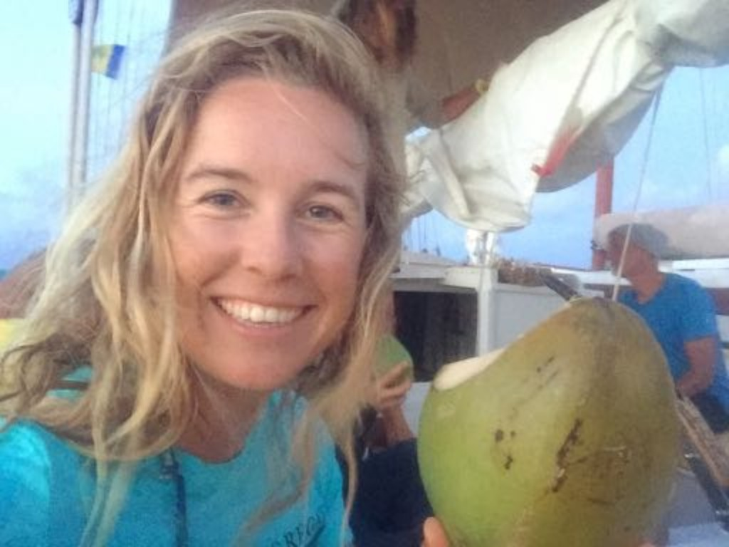 Let's have a Virtual Coconut! Personalized Tips & Advice