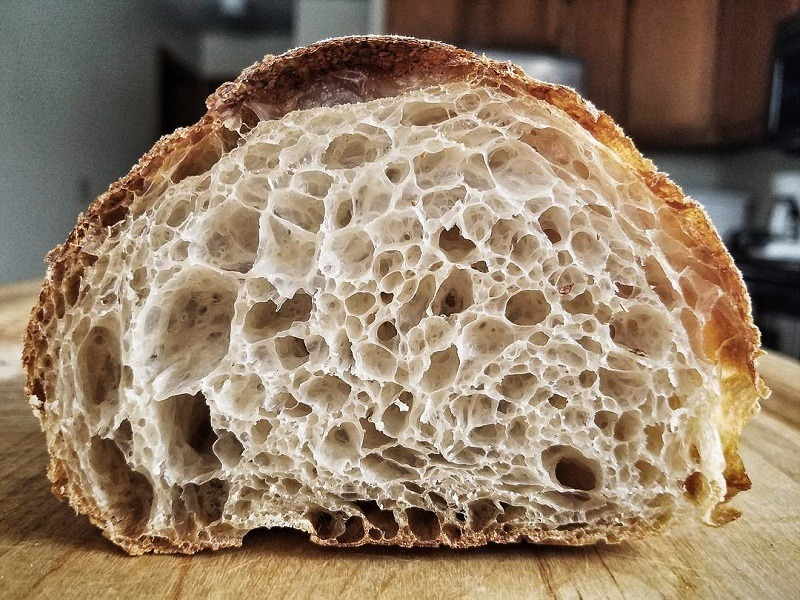 Open Crumb Mastery: For the Intermediate Sourdough Baker -- 2nd Edition