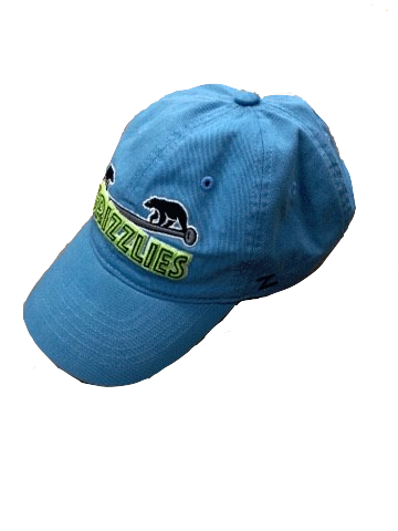 Bears on the Bat Ballcap