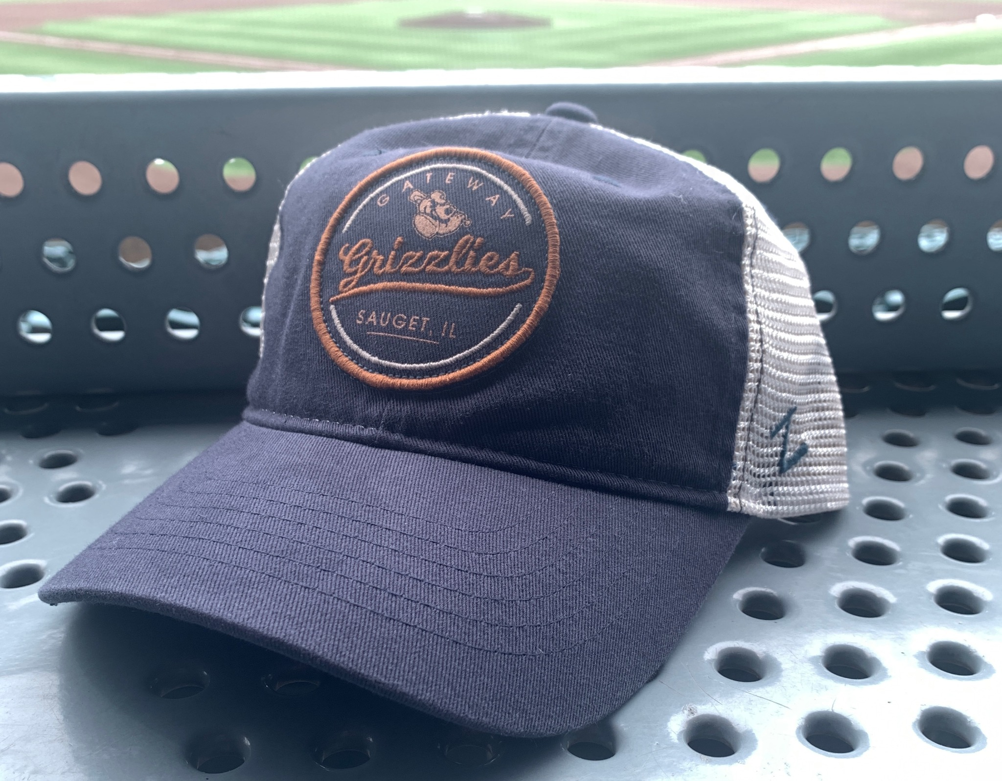 """Grizzlies Script"" Patch Snapback"