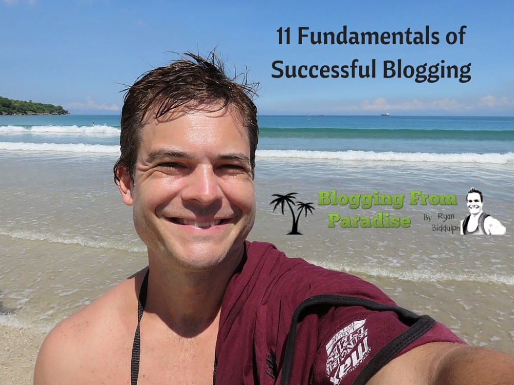11 Fundamentals of Successful Blogging Audio Course (Plus a Bonus Course)