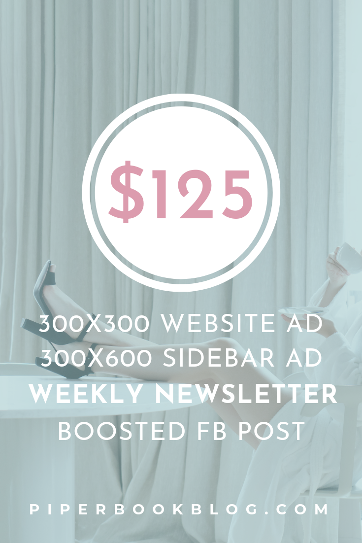 300x600 & 300x300 Website Ad