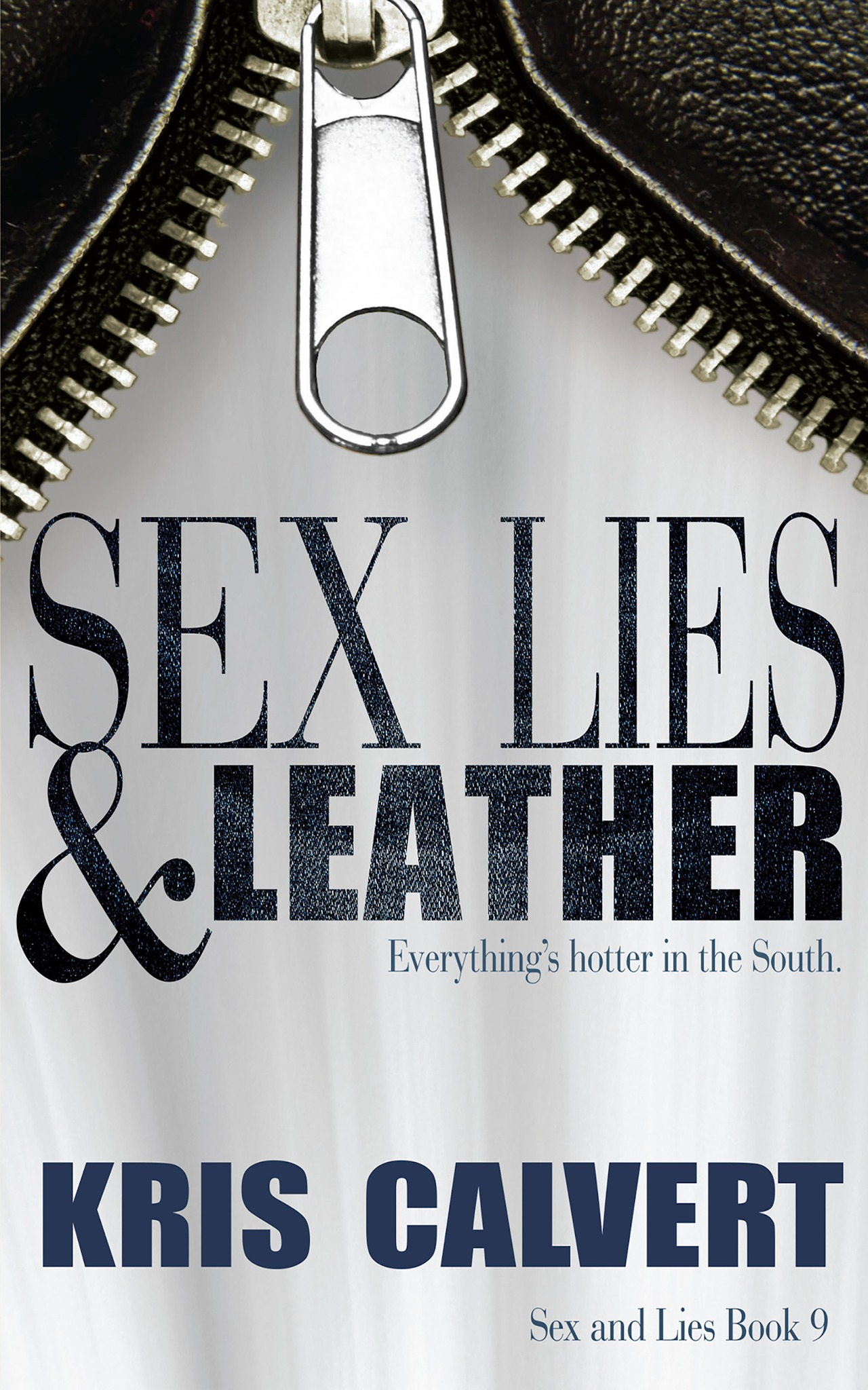 SEX, LIES & LEATHER