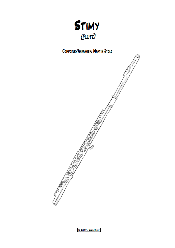 Stimy for Flute