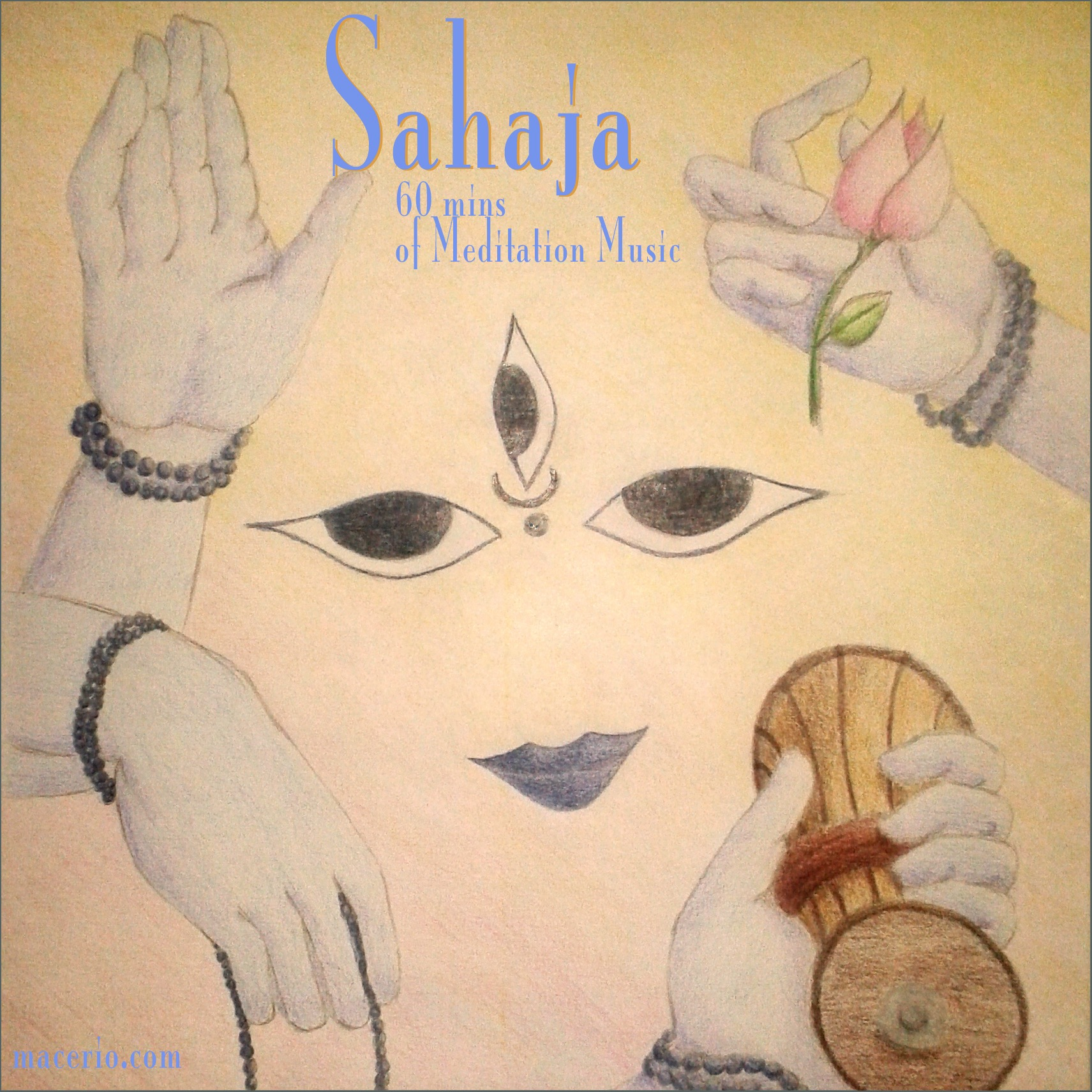 Sahaja - Meditation Music by Macerio