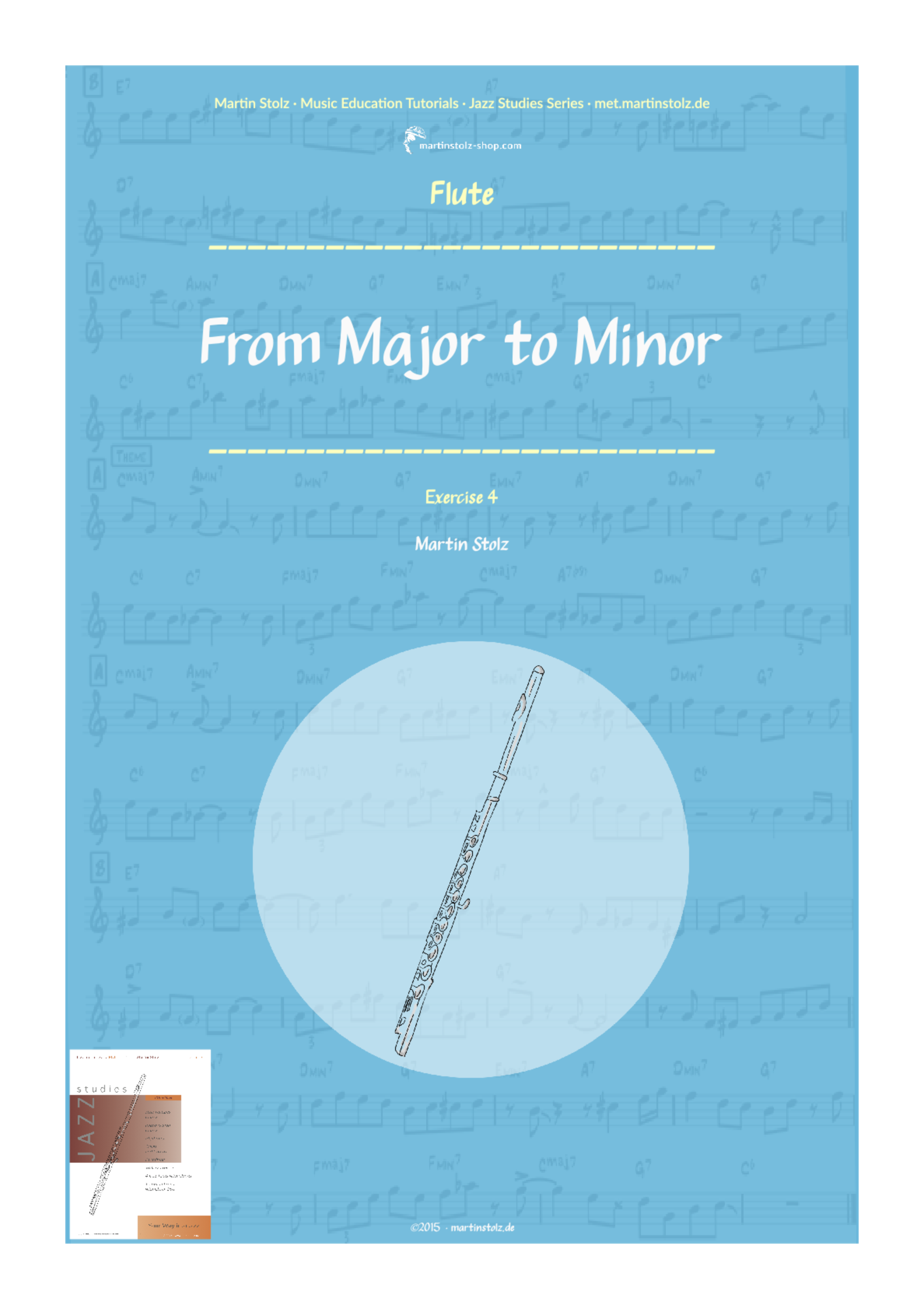 From Major to Minor · Flute & Band