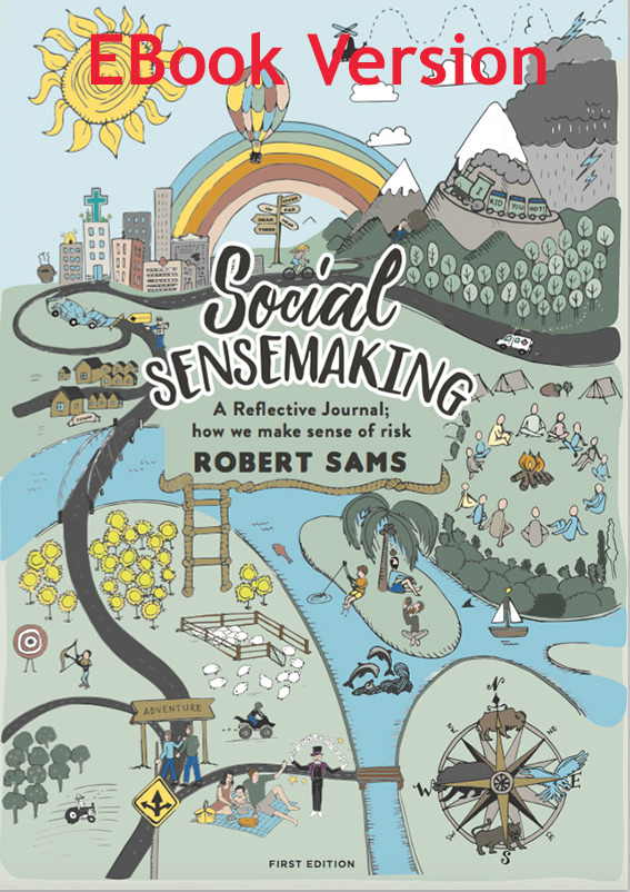 Social Sensemaking (eBook - PDF)