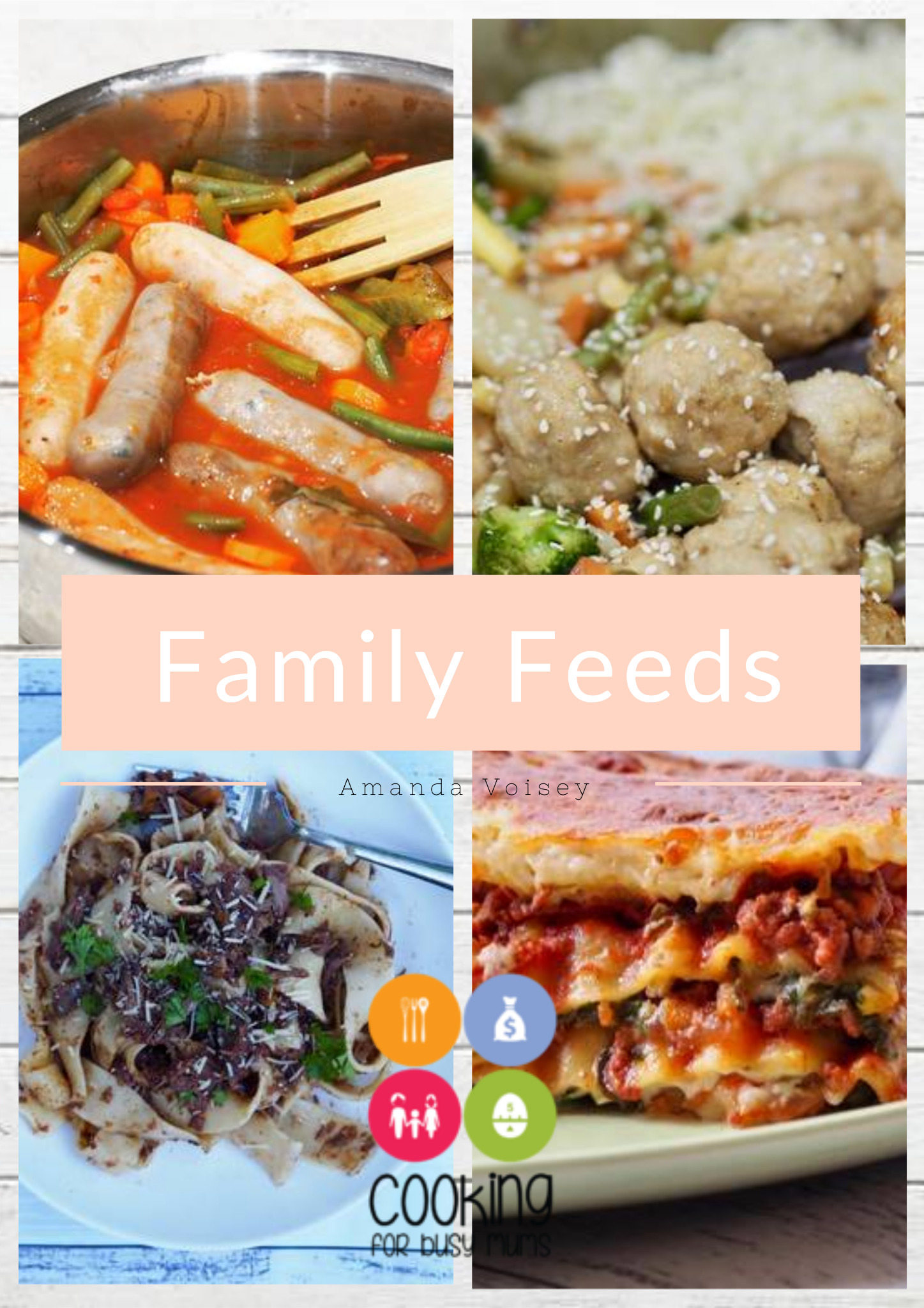Family Feeds eBook