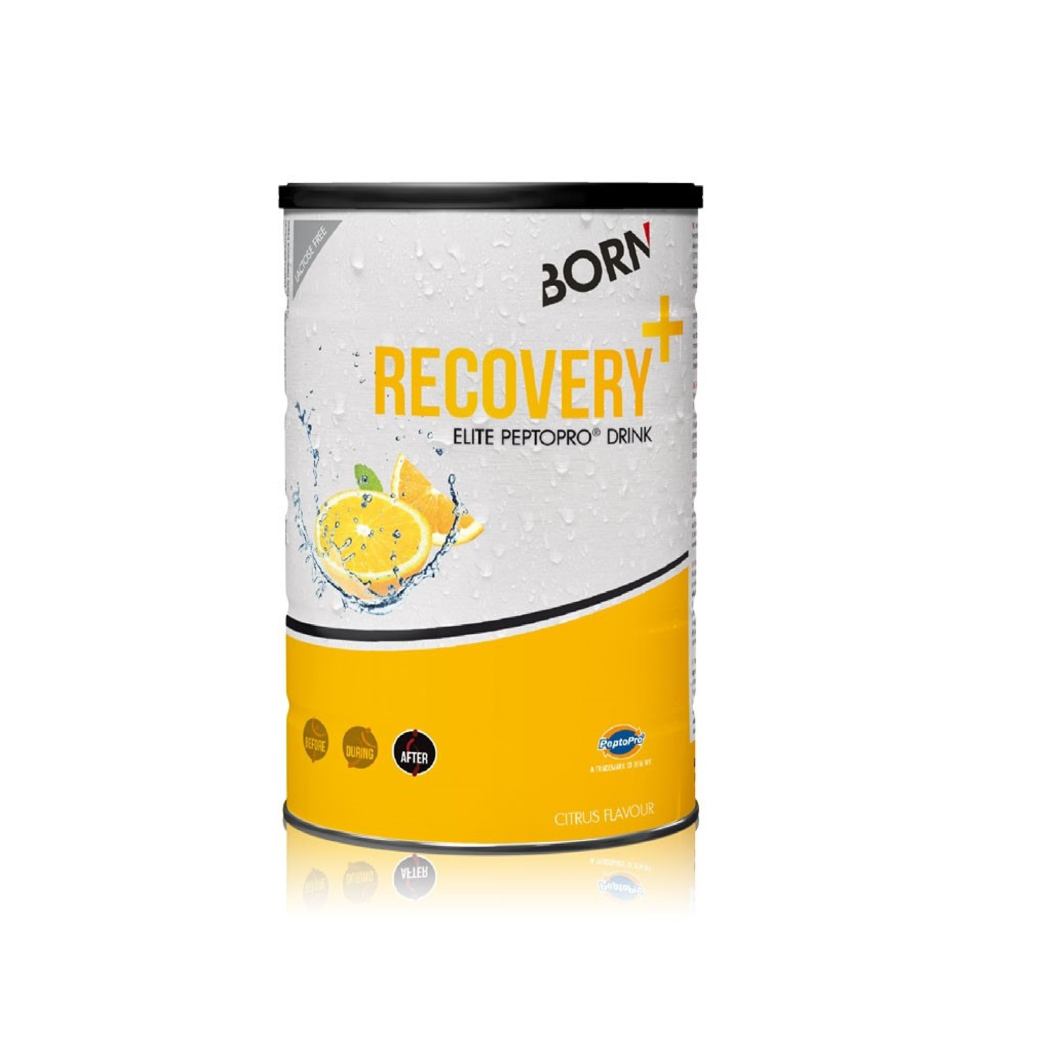 BORN RECOVERY+ Can (450g Powder)