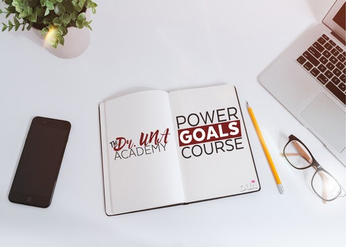 POWER GOALS COURSE