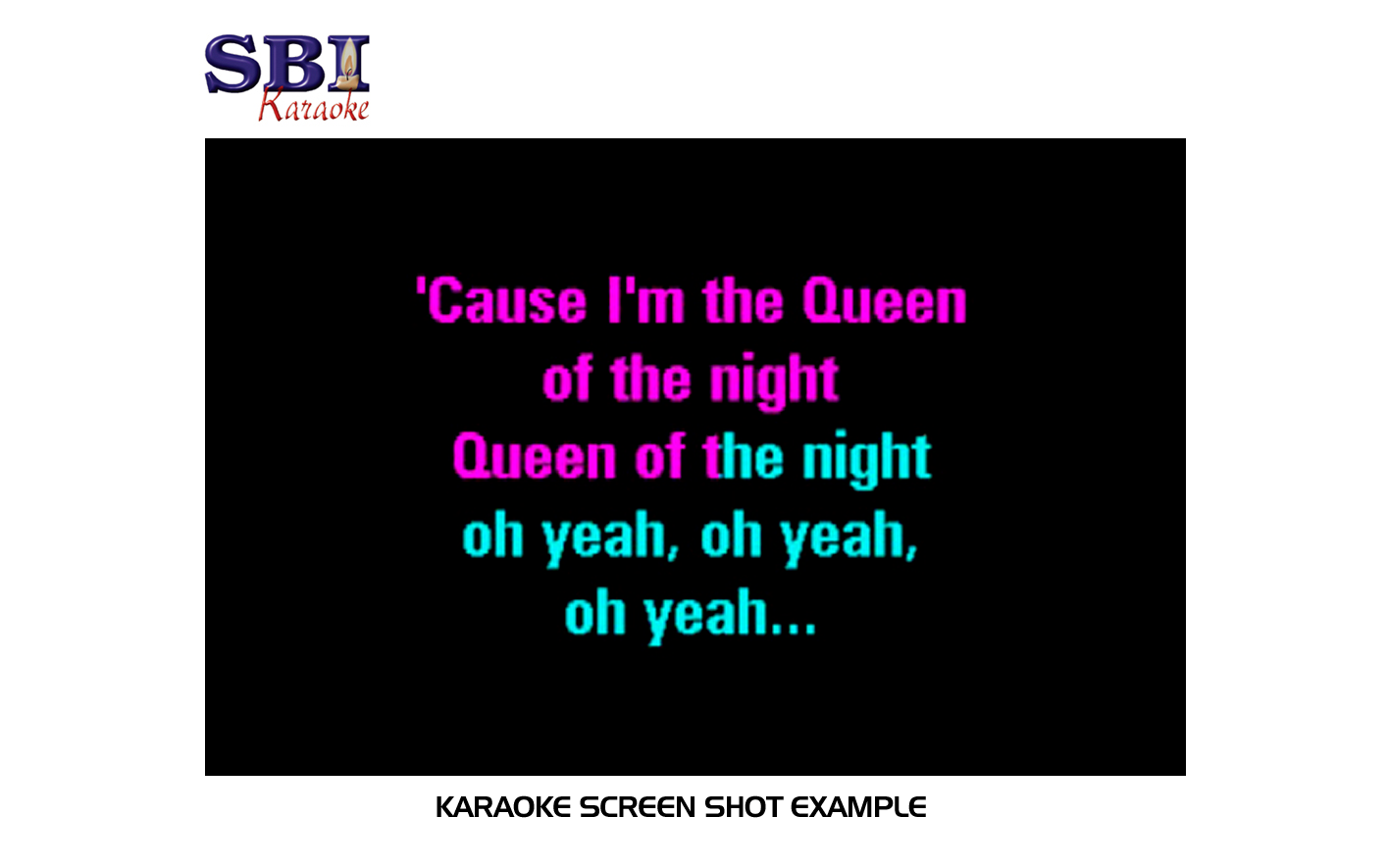 1930's, 40's & 50's Classic Collection - 100 SBI Karaoke Songs (MP3+G / Magic Sing)