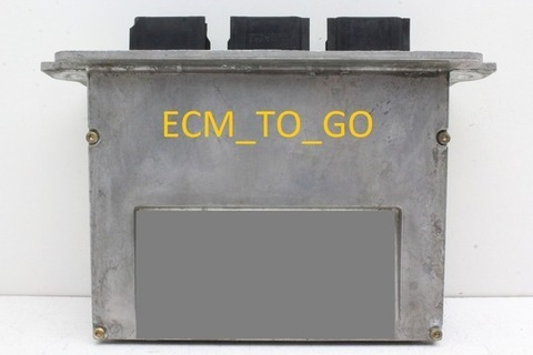 2008 FORD VAN REPLACEMENT PCM 8C2A-12A650-VB