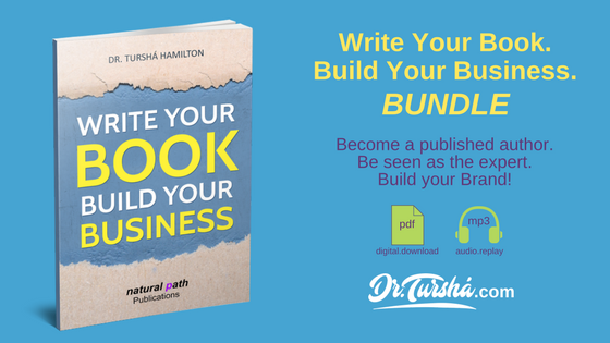 Write Your Book, Build Your Business