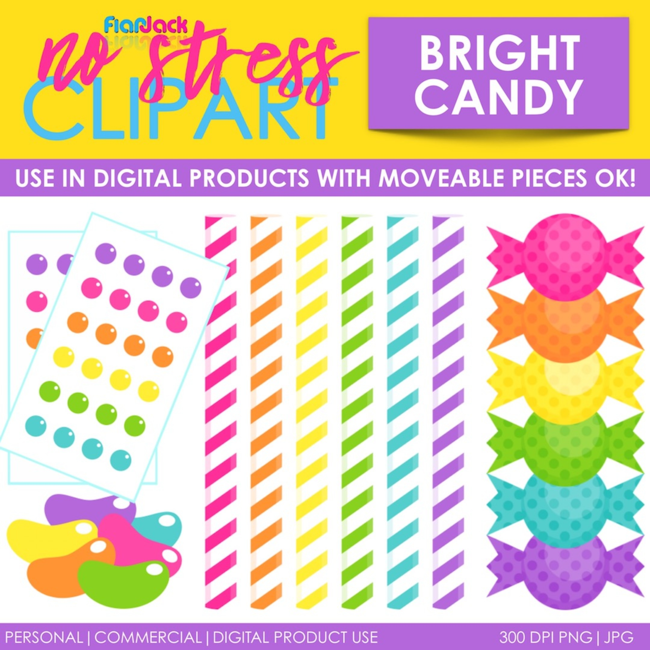 Candy (Bright Version)