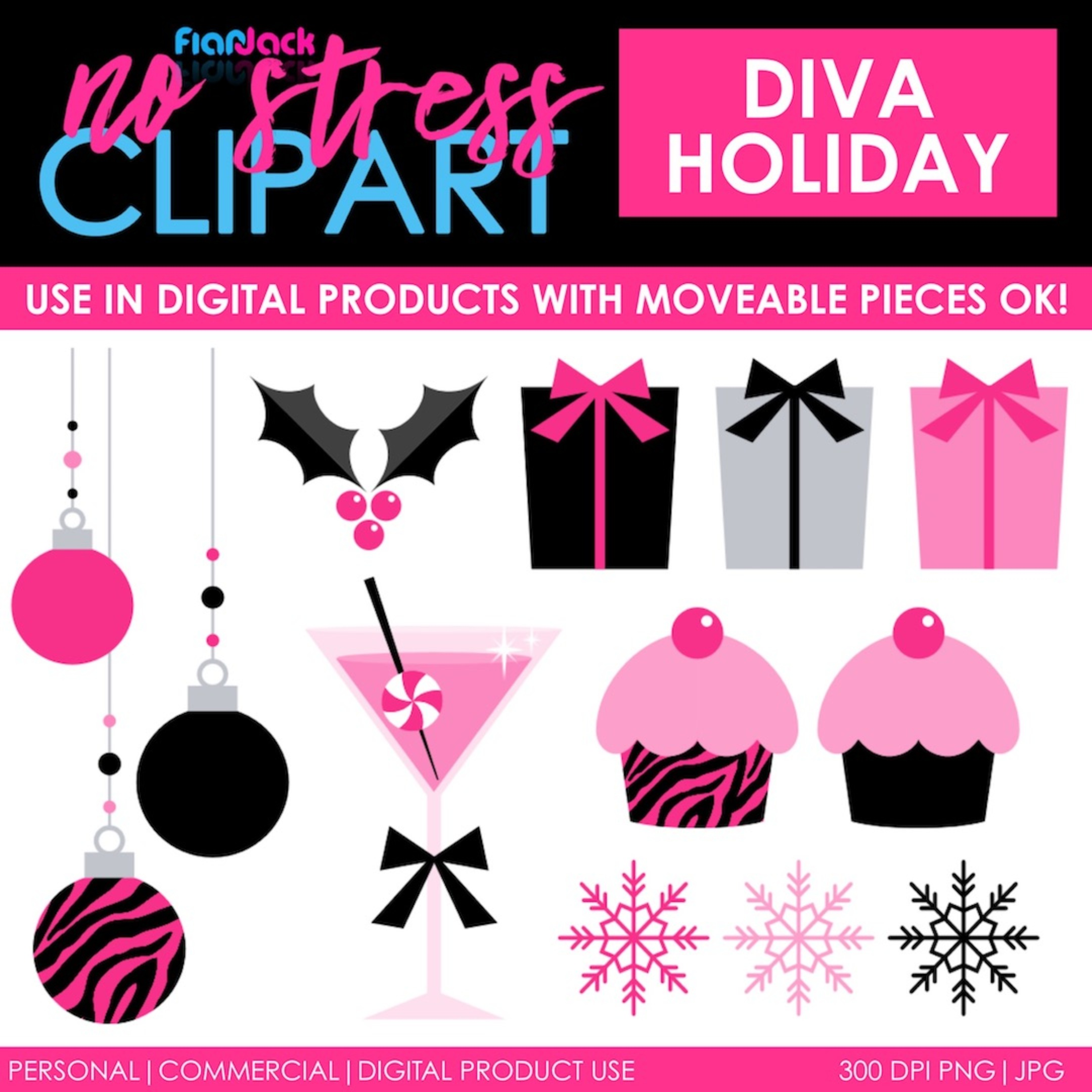 Diva Style Holiday
