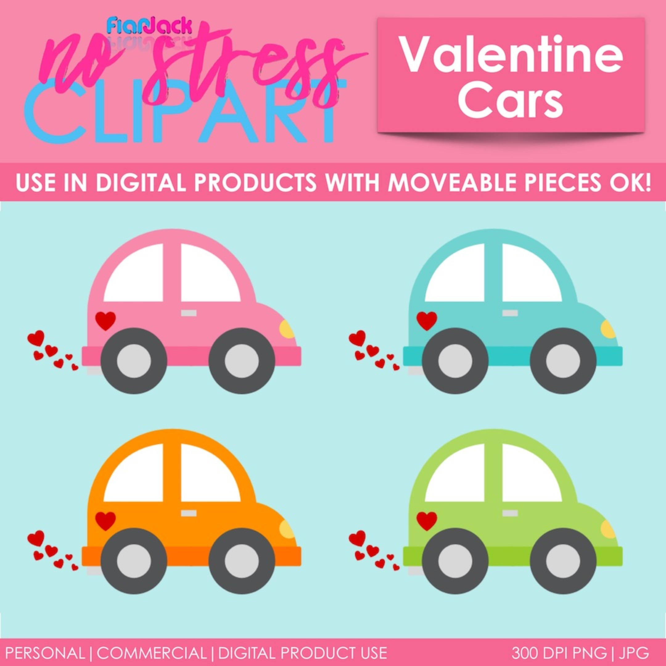 Valentine Vehicles