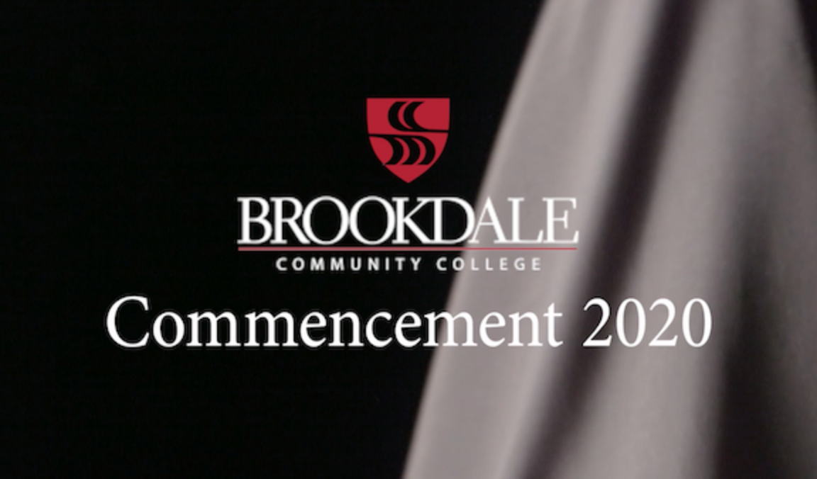 Brookdale Commencement 2020