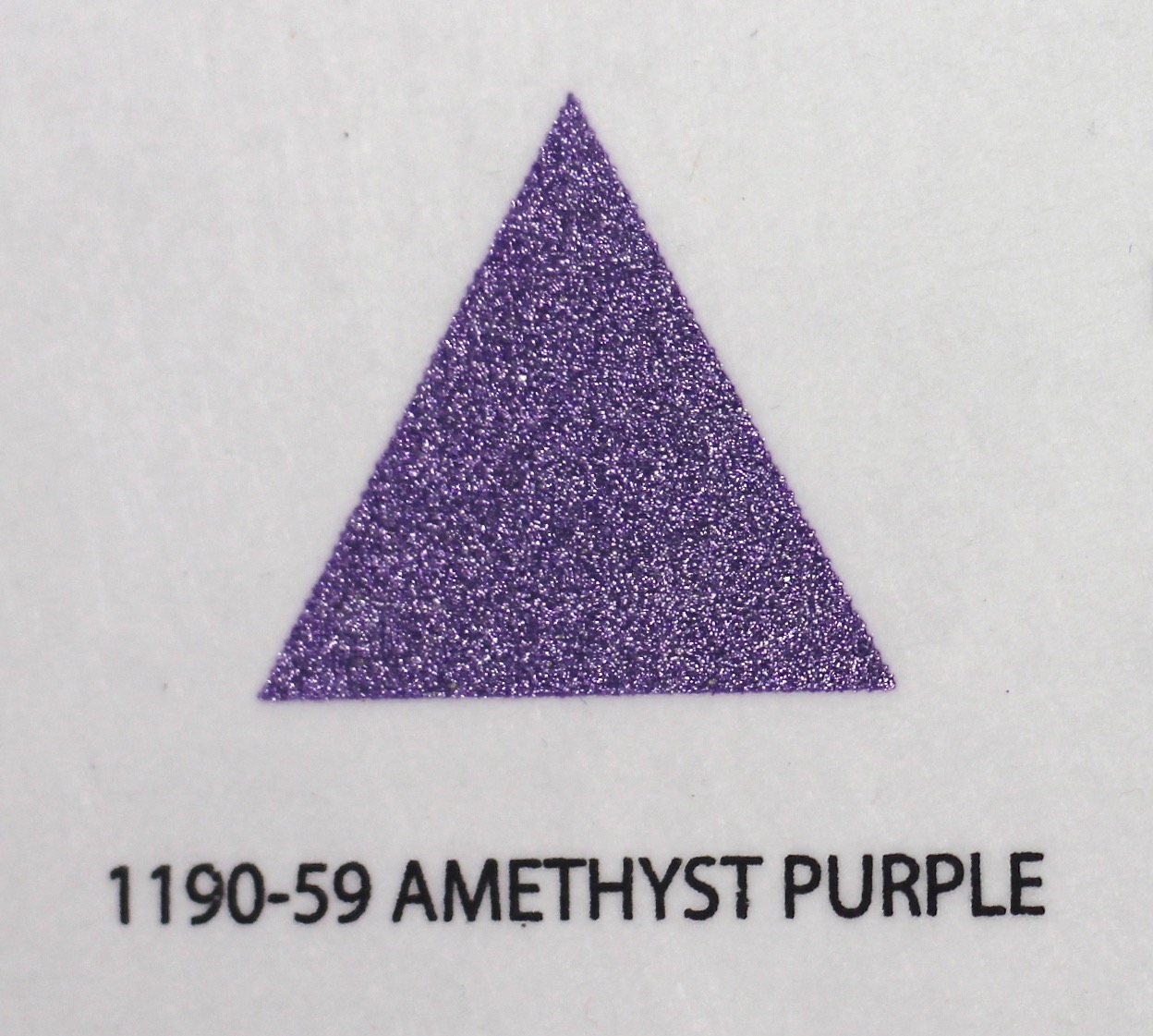1190-59 Amethyst Purple