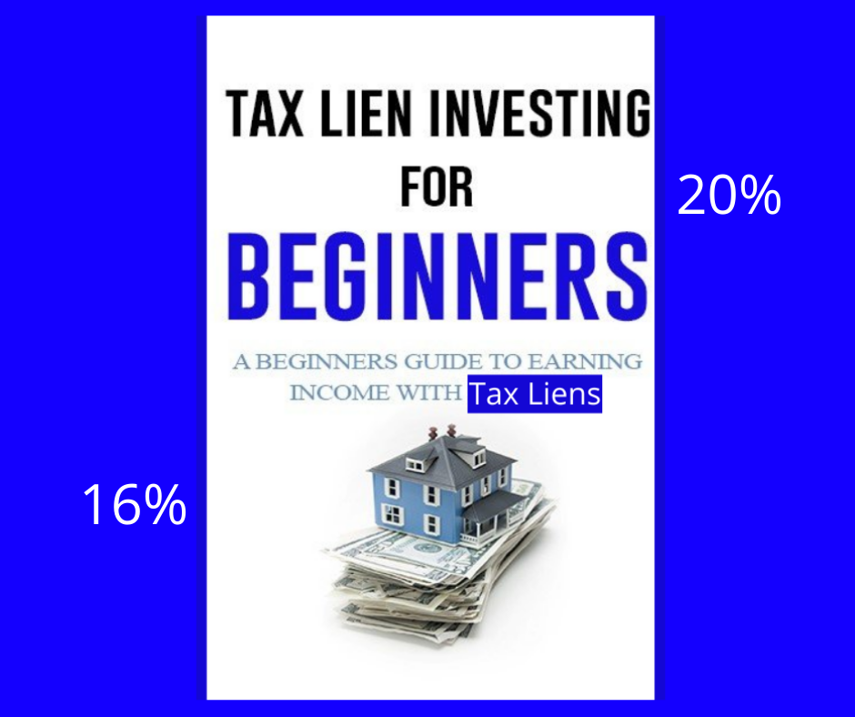Tax Lien Investing For Beginners