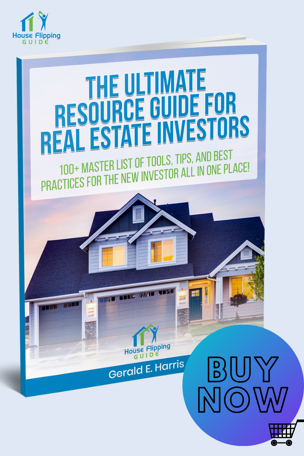 The Ultimate Resource Guide for Real Estate Investors