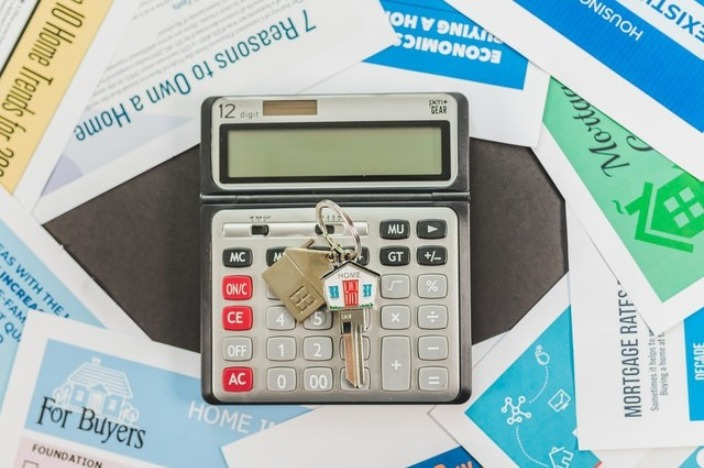 BEWARE Of Mortgage Scams