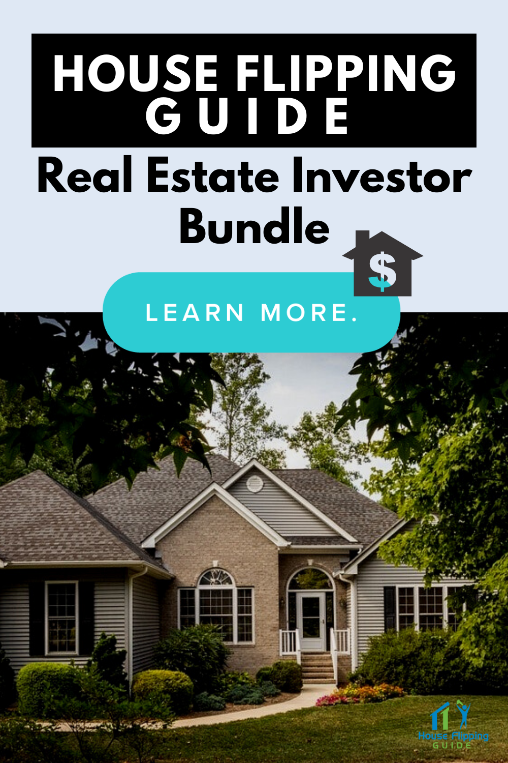 House Flipping Guide: Real Estate Investor Bundle