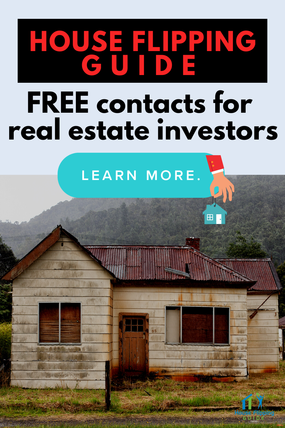 House Flipping Guide: Free Contracts for Real Estate Investors