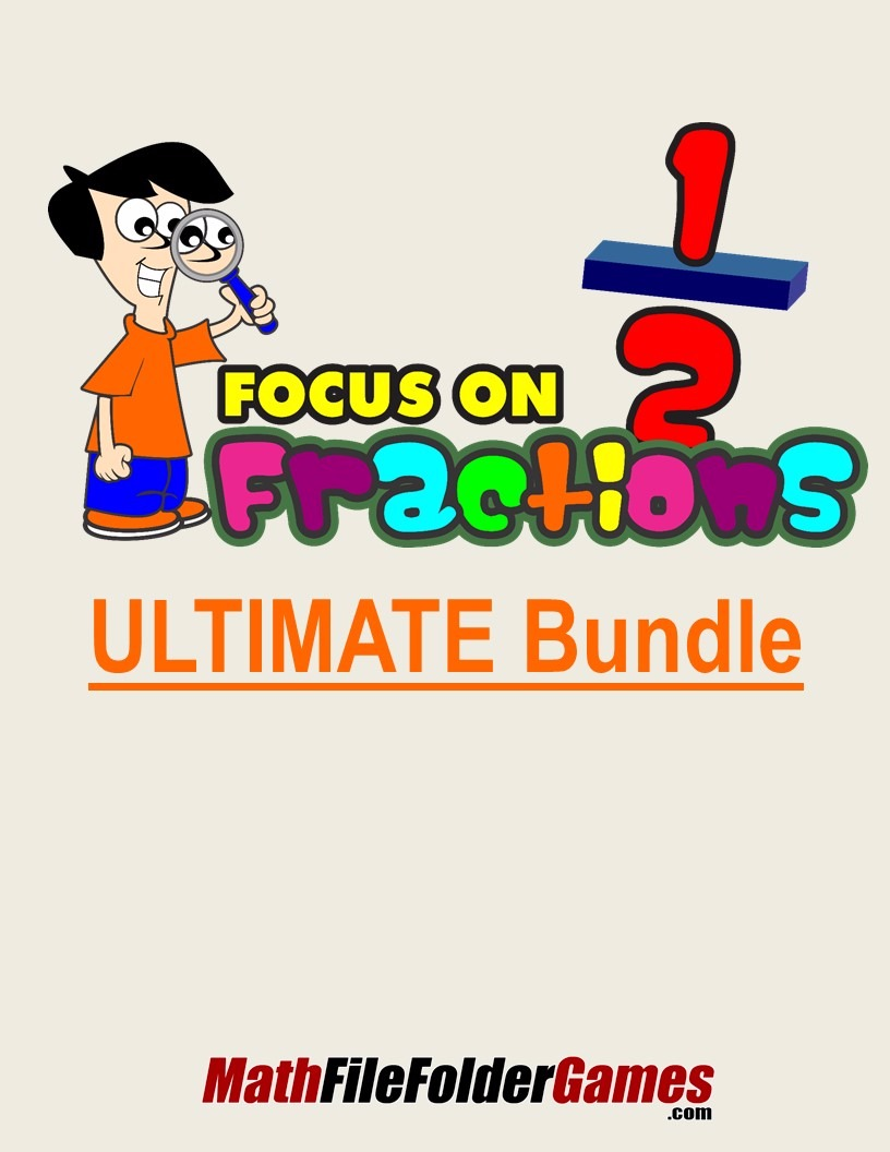 ULTIMATE Fraction Bundle