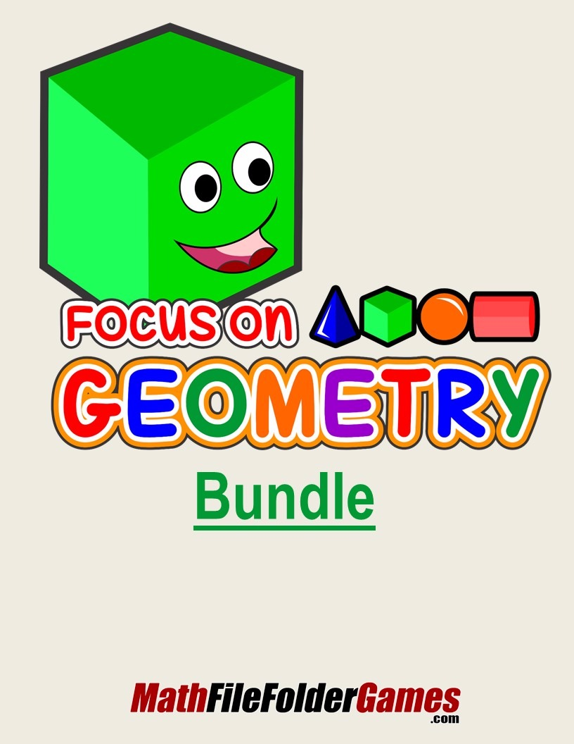 Focus On Geometry