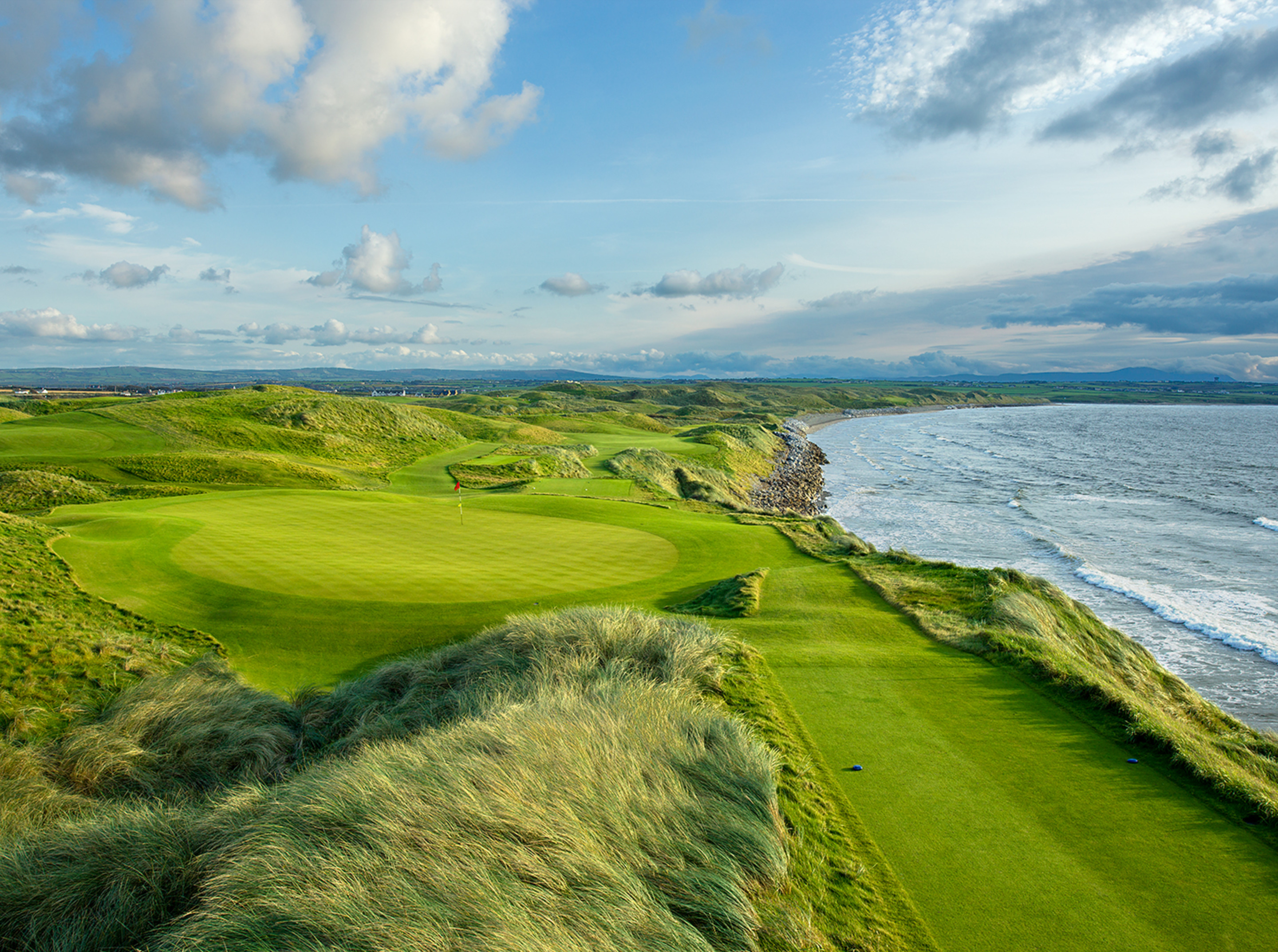 11th Hole, The Old Course at Ballybunion