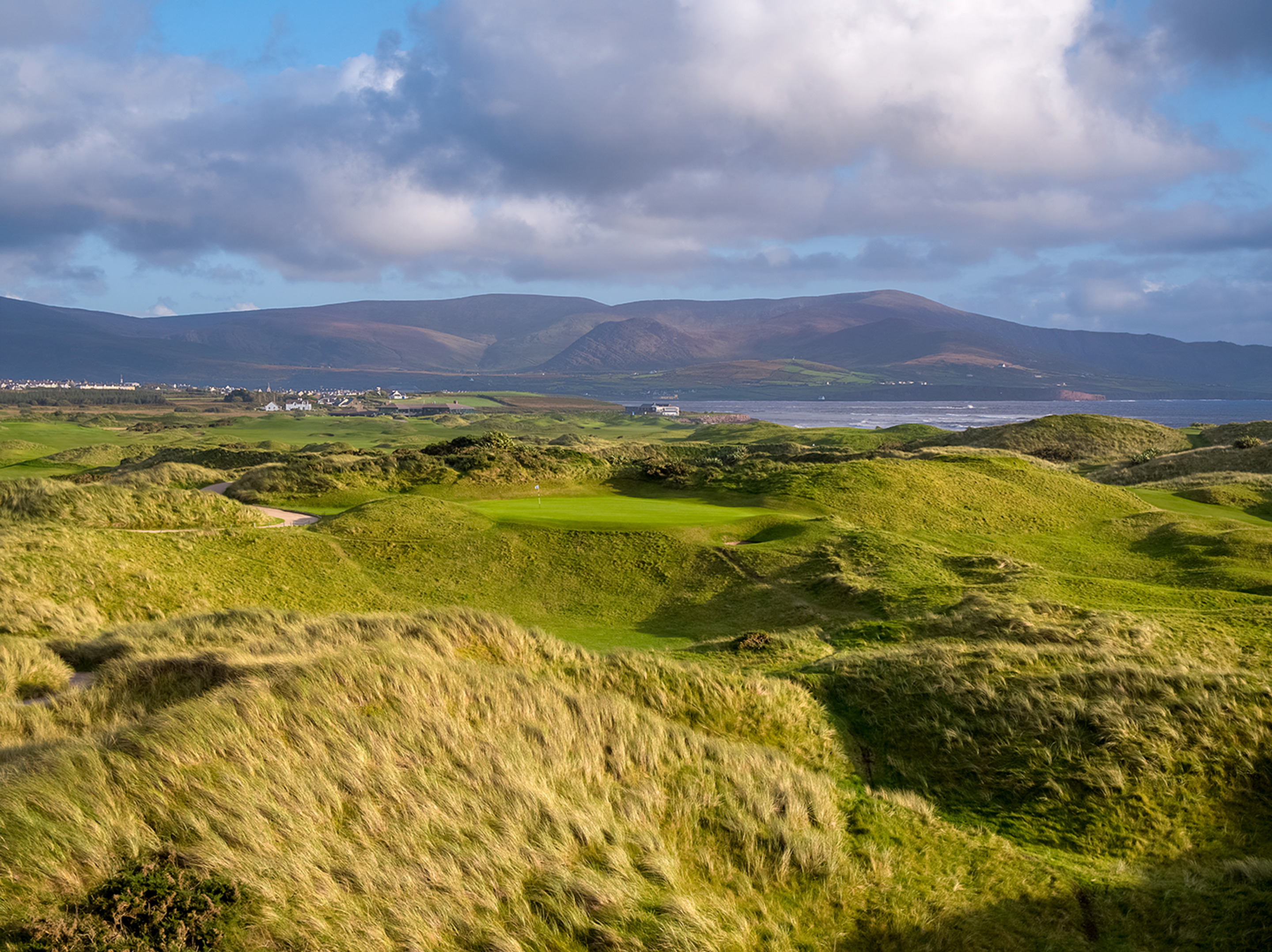 12th Hole, Waterville Golf Links